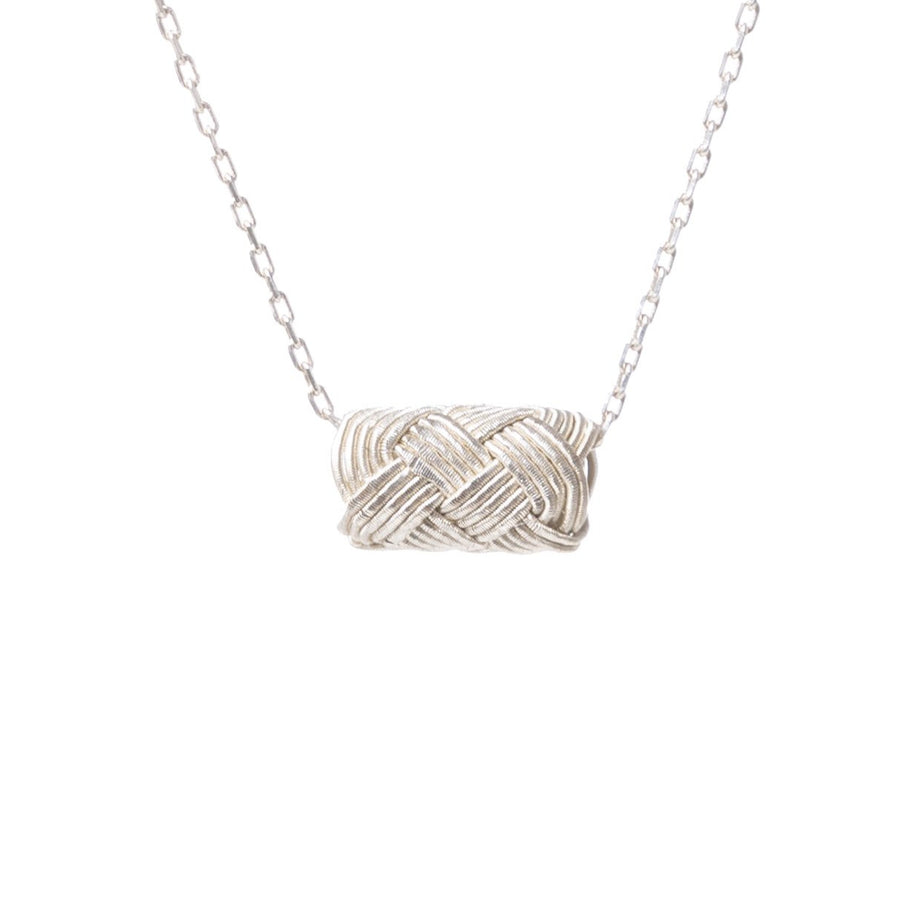 Selin Necklace (white)