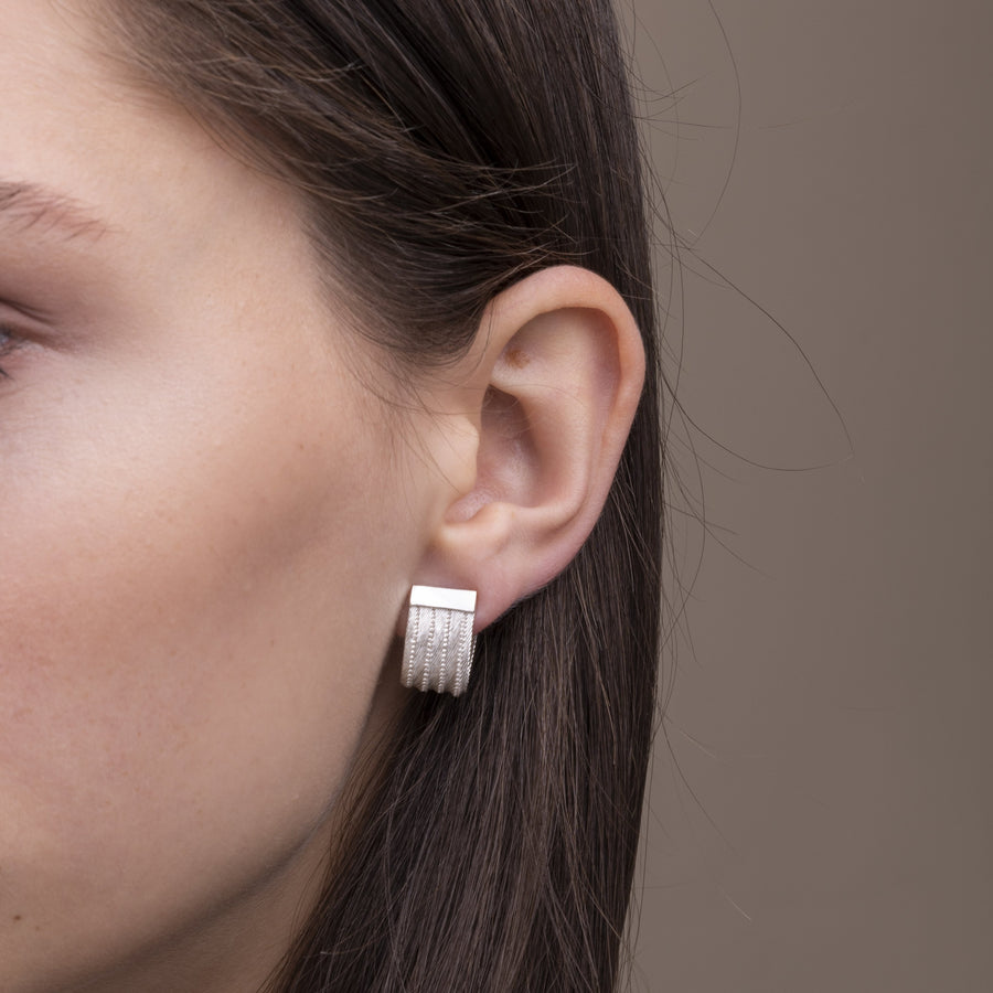 Pontic Earrings