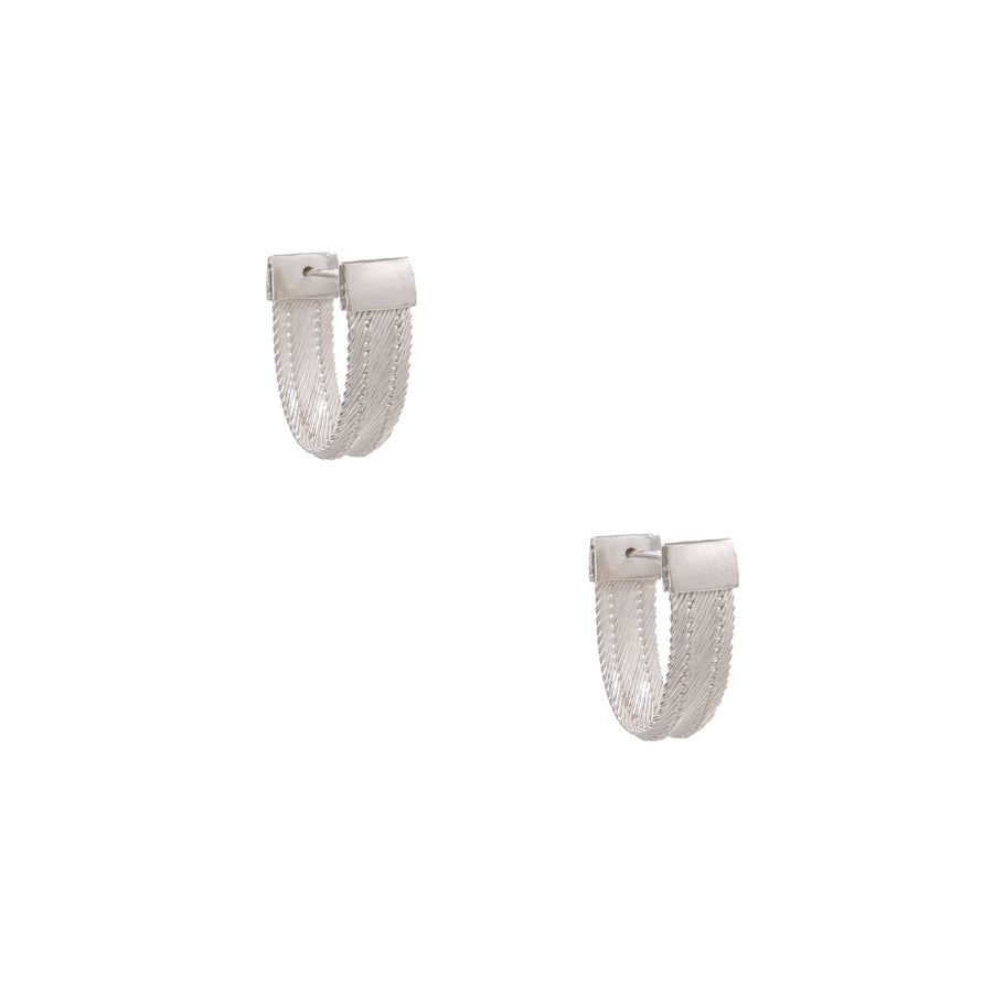 Pontic Earrings (thin)