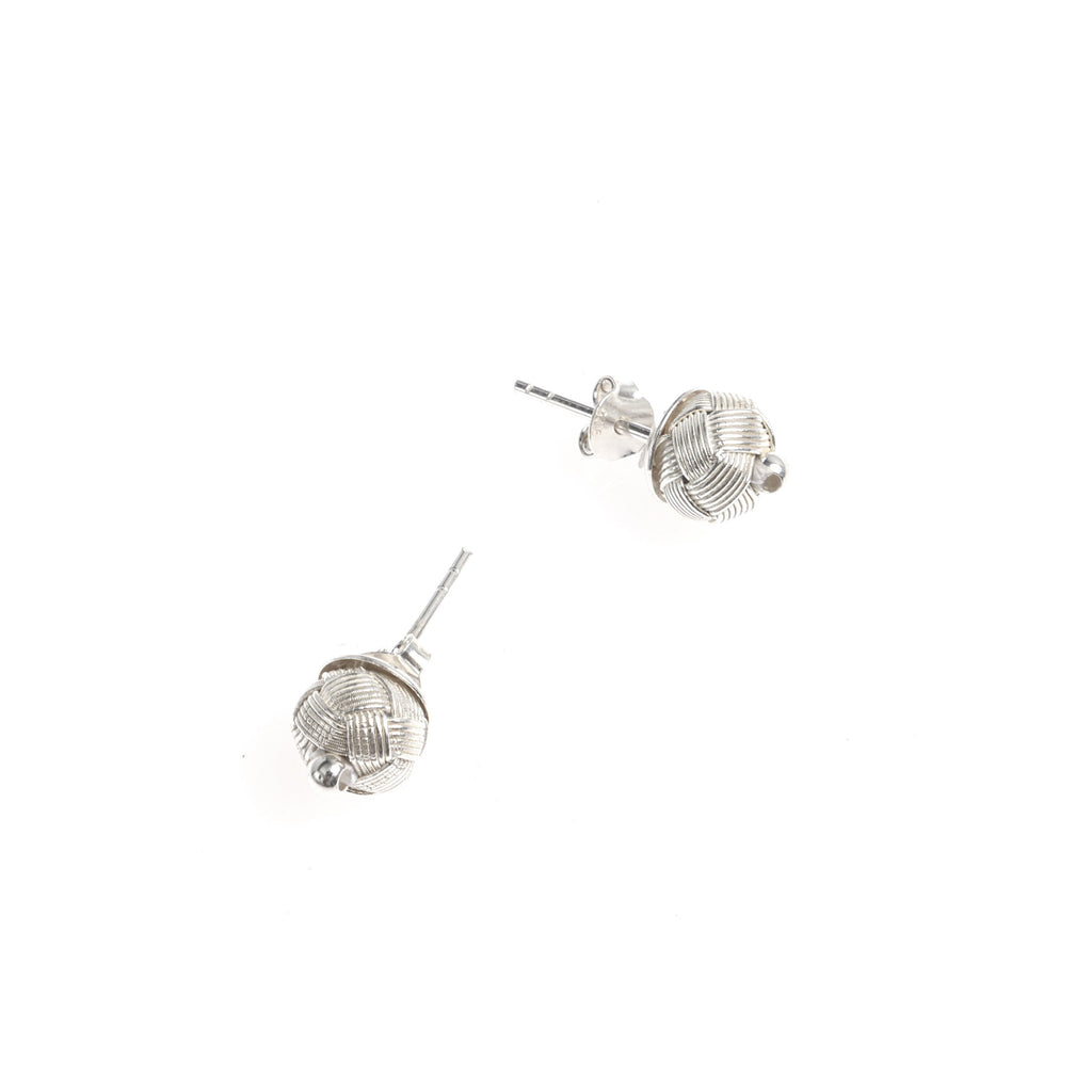 Aydin Earrings (white)