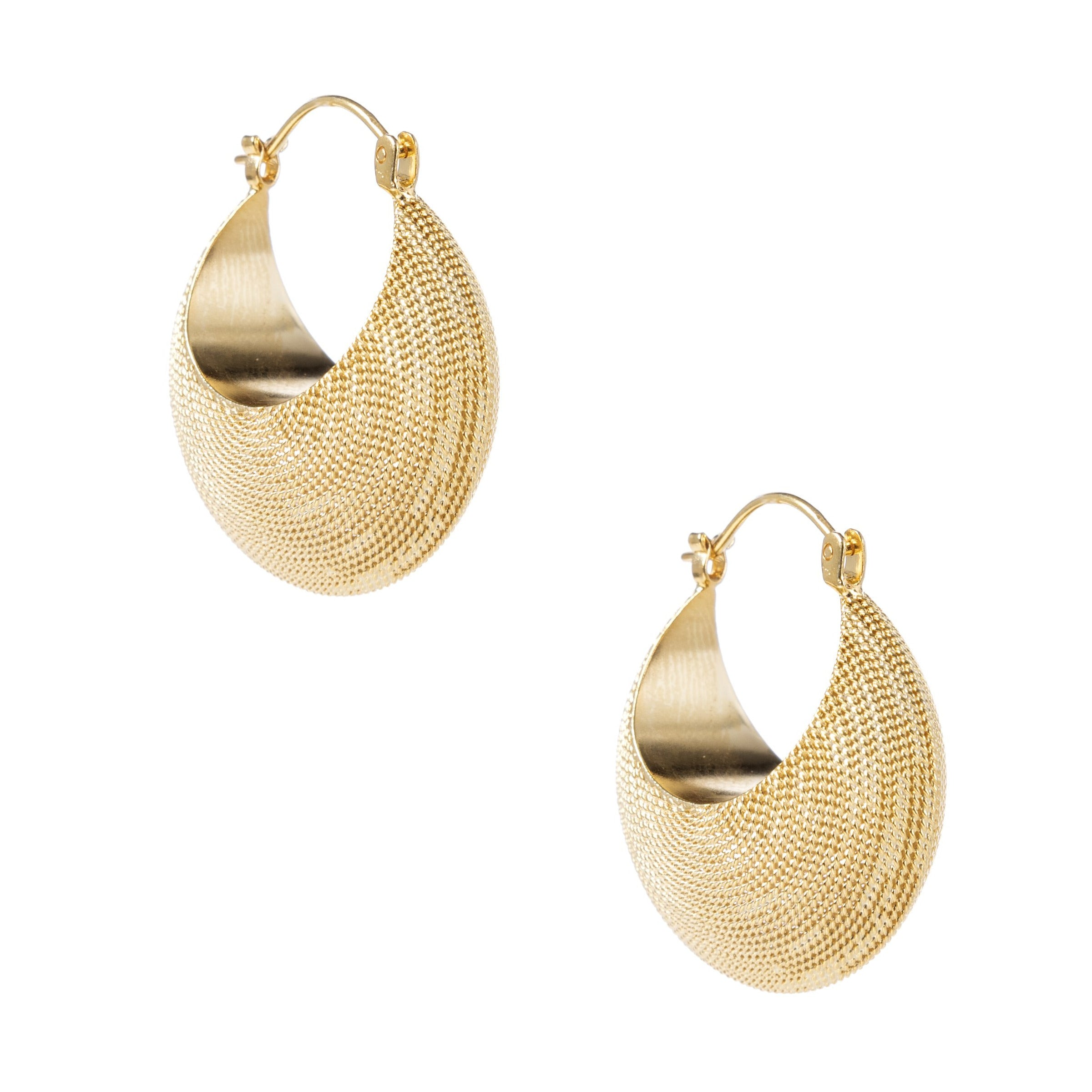 Gold Crescents (small)