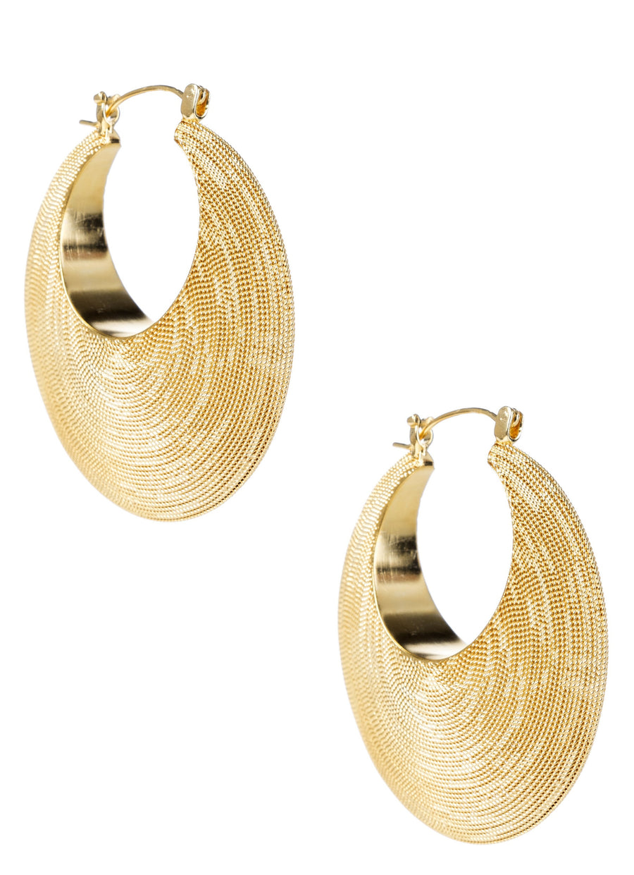 Gold Crescents (large)