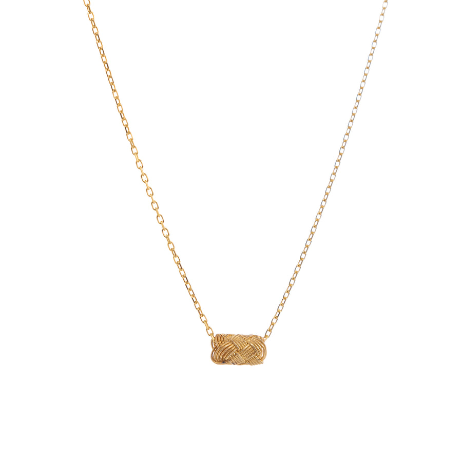 Selin Necklace (gold)