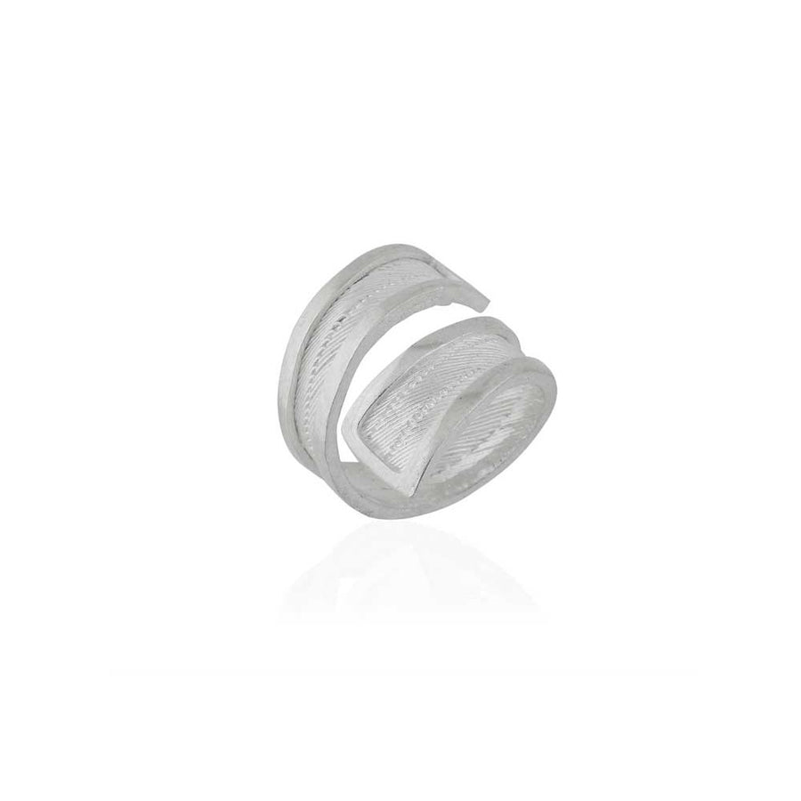 Pontic Wrap Ring