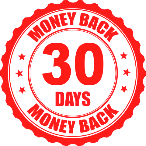 30 days money back | love australia