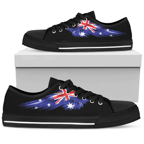 Australia Low Top Shoes