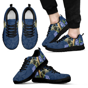 Australia Shoes- Koala Sleep And Bluebell Sneakers Nn8 1ST
