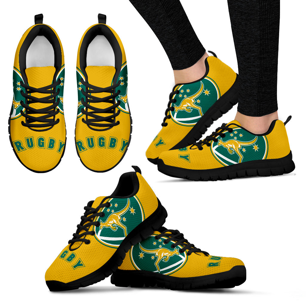 Australia Shoes - Australia Rugby Sneaker
