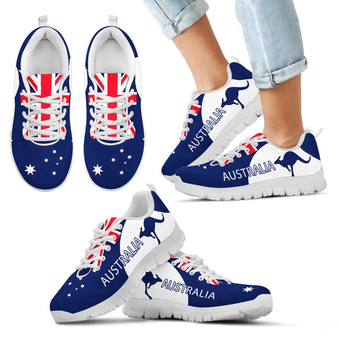Image of Australia Shoes Flag Color Sport Version Th9