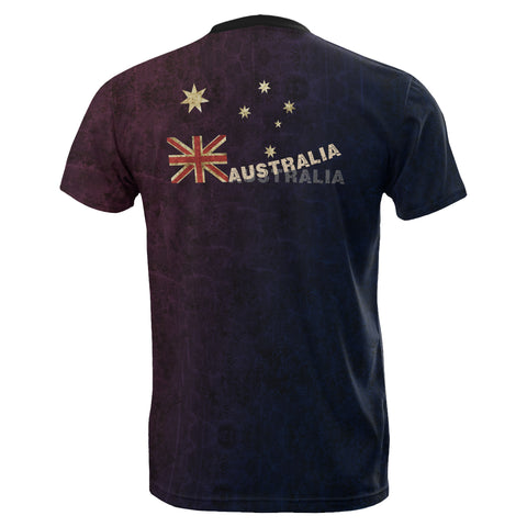 Australia Legend All Over Print T-shirt - MRH
