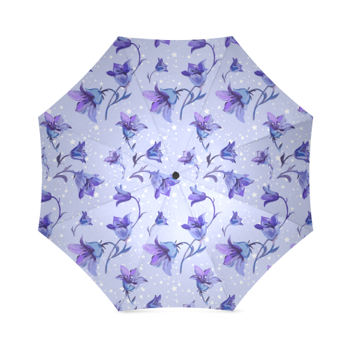 1stAustralia Umbrella - Royal Bluebell Umbrella - Foldable - Nn0