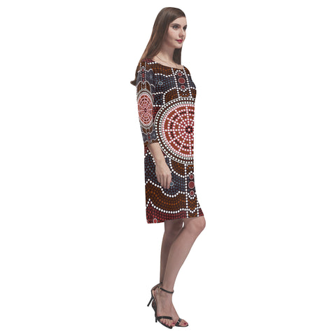 Australia Dress Aboriginal 03 TH1