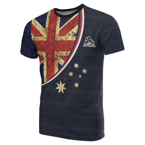 Love Australia - AUSH1 All Over Print T-shirt - MRH