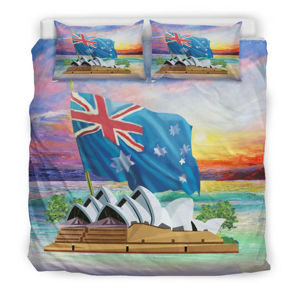 Australia Bedding Sets Sydney Opera House