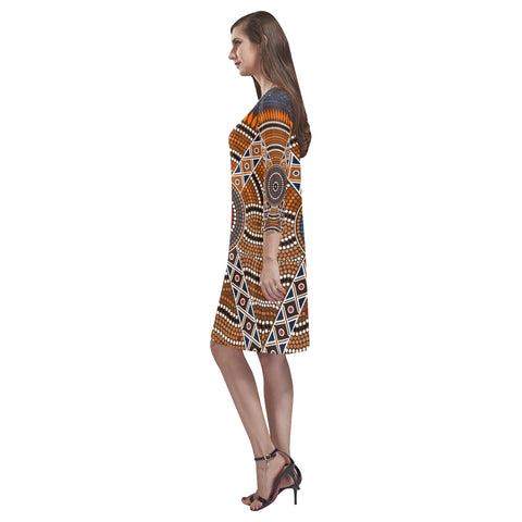 Australia Dress Aboriginal 01 TH1