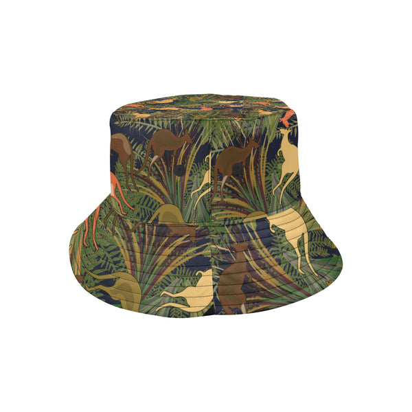 1stAustralia Bucket Hat - Kangaroo Hat - Th1