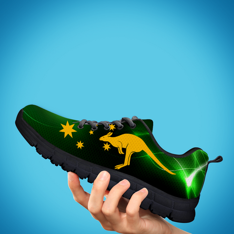 Image of Australia Athletic Kangaroo (Mens / Womens) Sneaker | HOT Sale