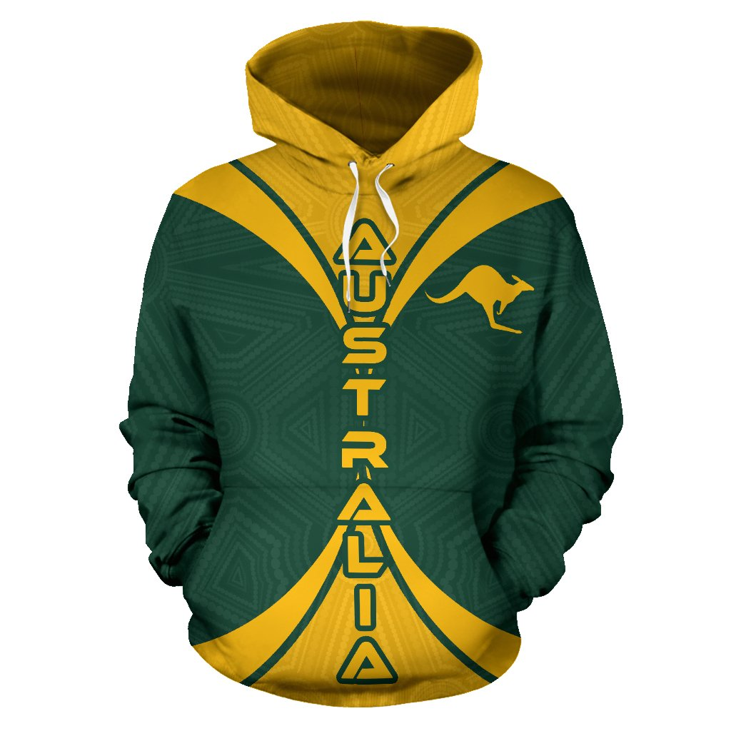 Australia, Rugby, All Over Hoodie, Australia Rugby Hoodie, Australia Hoodie, hoodie