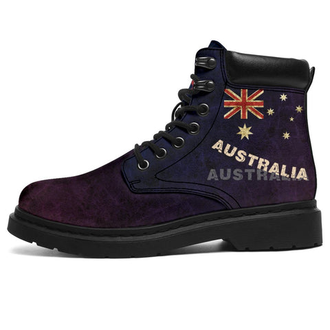 Australia Legend All-Season Boots