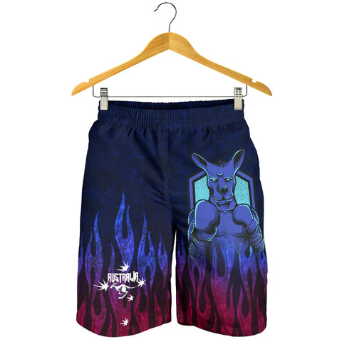 Awesome Australia Men's Shorts