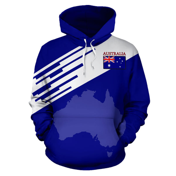 Australia Hoodie Line Version 2.0 Th9