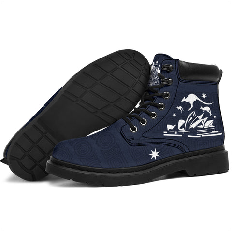 Aussie Steps All Season Boots