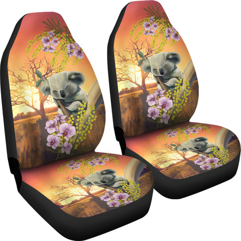 Image of Australia Car Seat Covers TH3
