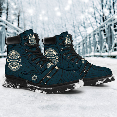 Real Aussie All-Season Boots