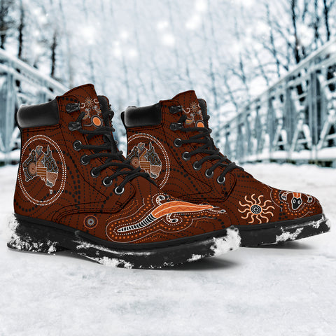Ripper Australia All-Season Boots
