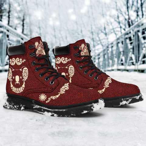 Aussie Golden Koala All-Season Boots