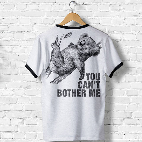Image of Australia Koala T-shirt - Drawing Style - MRP