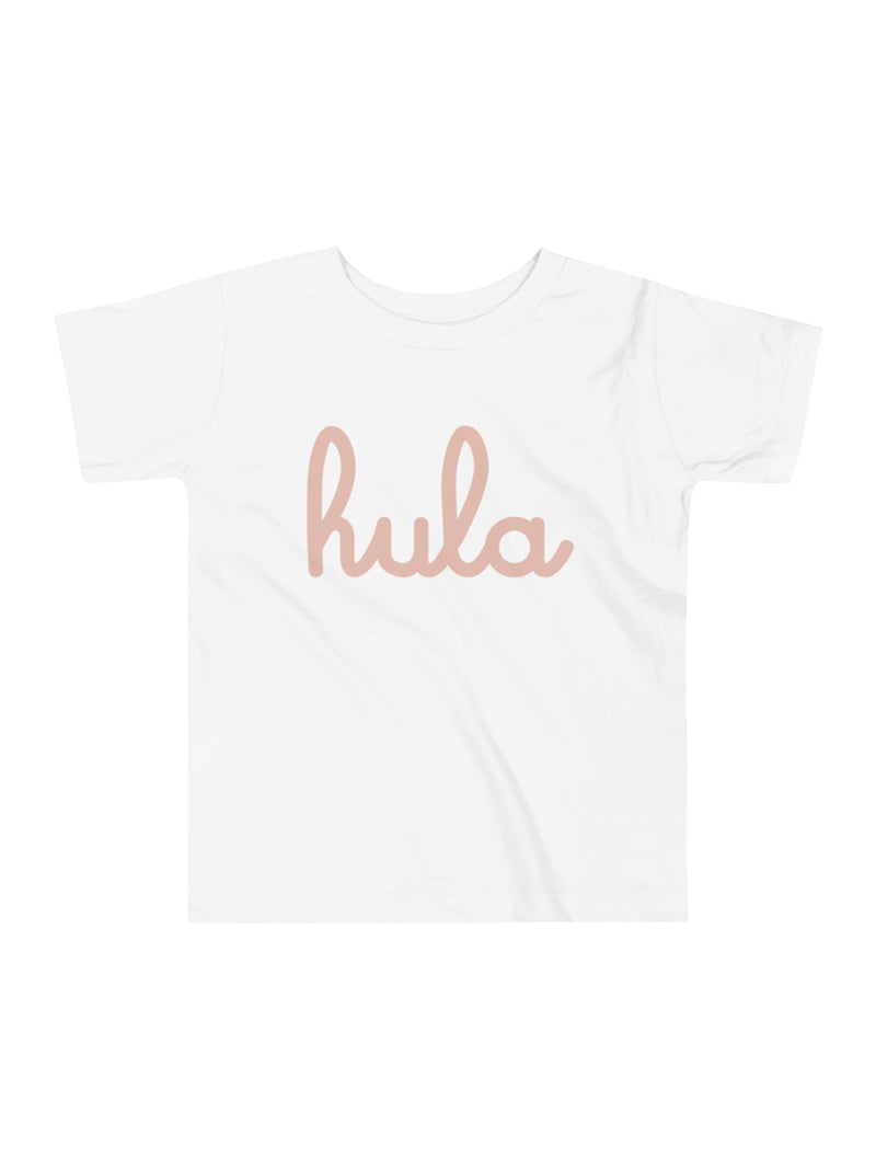 Toddler Hula T-Shirt
