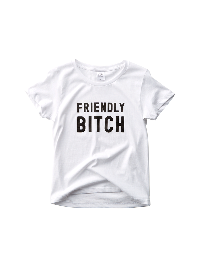 FRIENDLY B*TCH