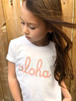 Youth Aloha T-Shirt
