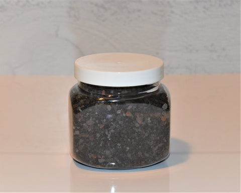 Hiwa Kai Black Bath Salt Soak