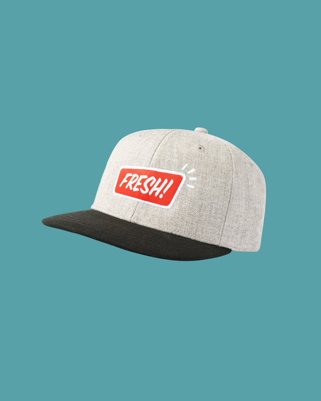 Load image into Gallery viewer, Fresh! Embroidered Hat