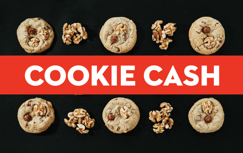 e-Gift Card - Cookie Cash