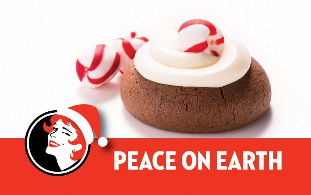 e-Gift Card - Peace on Earth