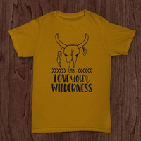 Love Your Wilderness - Youth