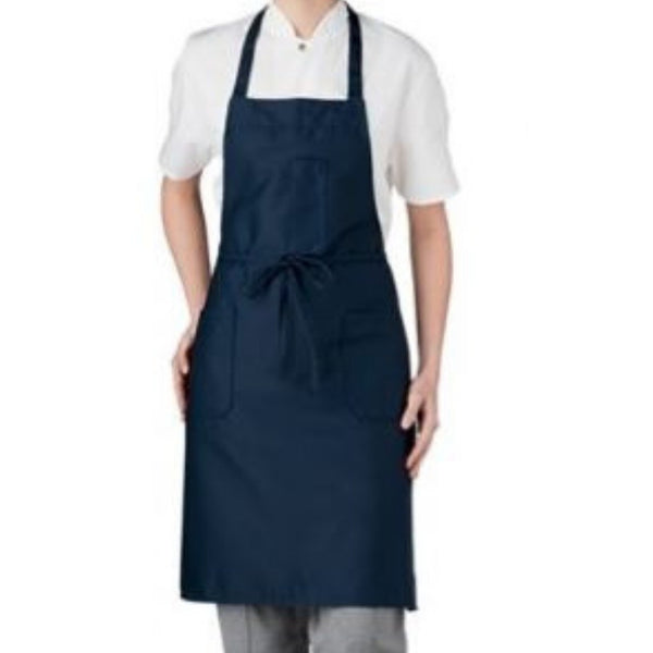 3-Pocket Full Apron
