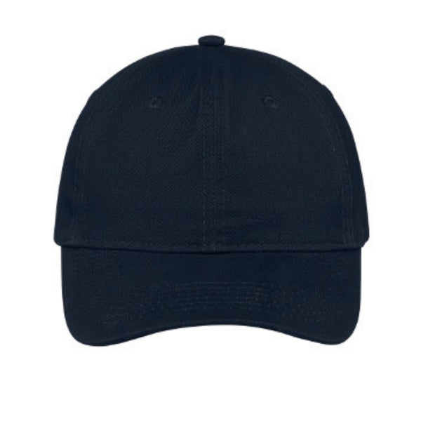 Low-Pro Brushed Twill - Cap