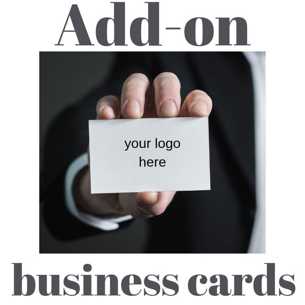 Business Card Graphics Creation
