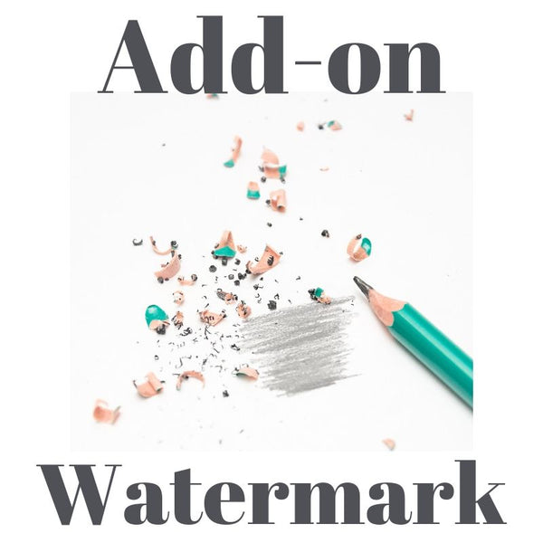 Watermark Creation