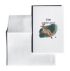 Kangaroo Greeting Card (blank)