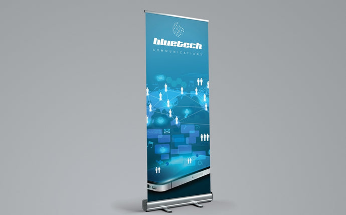 Classic Roller Banners