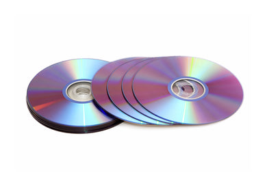 CD Production for Document Storage