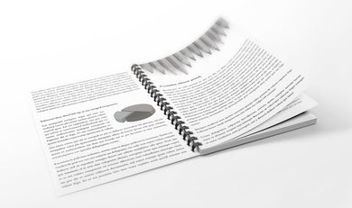 Document Printing - A4 Black & White