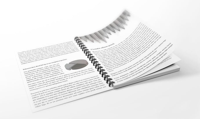 Document Printing - A3 Black & White