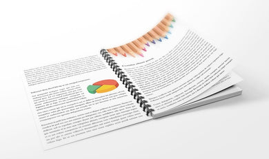 Document Printing - A4 Colour