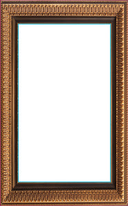 Selfie TV Screen Frames